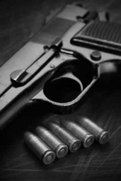 New Pistols